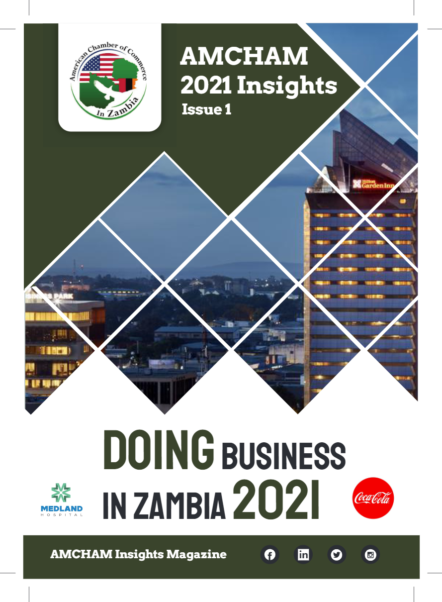 Doing Business in Zambia 2021